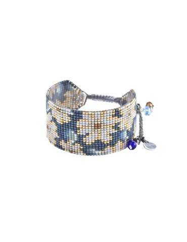 Bracelet Manchette RAYS-M