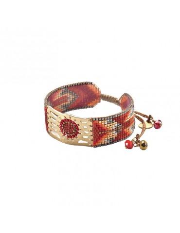 Bracelet Manchette MISTY