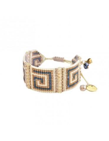 Bracelet Manchette NAHUI 4