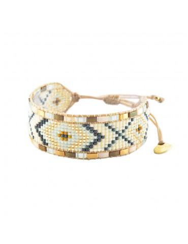 Bracelet Manchette METZI 6.0
