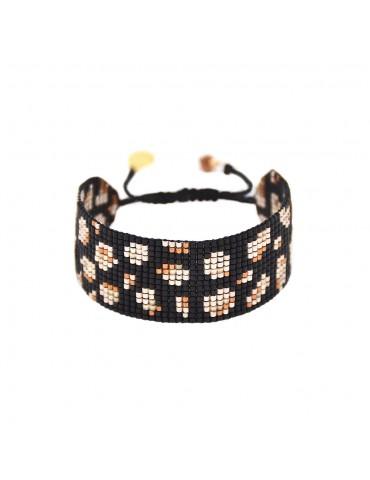 Bracelet Manchette PANTHERA