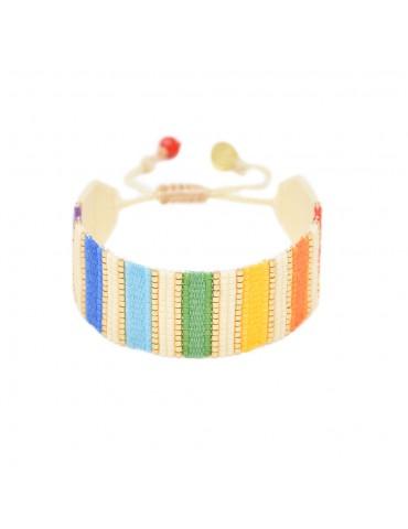 Bracelet RAINBOW YEYI 2.0 B