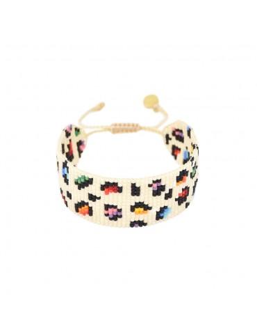 Bracelet RAINBON PANTHER