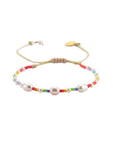 Bracelet PERLISSIMA
