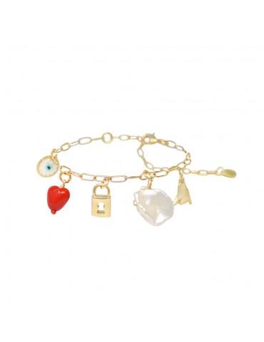 Bracelet CHARMY 5.0
