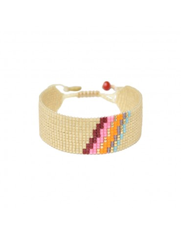 Bracelet COLORFUL STAIRS B