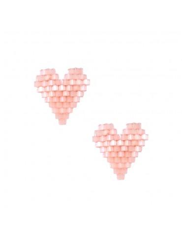 Boucles d'Oreilles HEARTSY
